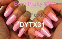 Born Pretty Store kortingscode