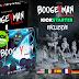 Boogeyman The Board Game Giveaway!