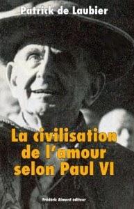 ONU, Jamais plus la guerre :  Paul VI et l'abondance.