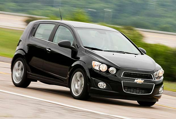 Best Small Car Made In The Usa Chevy Sonic