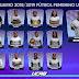 ANUARIO 2018-2019 (FÚTBOL CAMPO FEMENINO)