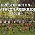 PRESENTACION DECATHLON ROCKRIDER 2018