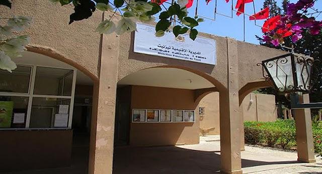 تيزنيت: اعتقال مقاول متلبس بتقديم رشوة للمدير الإقليمي للتعليم على خلفية فضيحة البنايات بالمؤسسات التعليمية بالإقليم