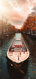 Boat Mobile HD Wallpaper