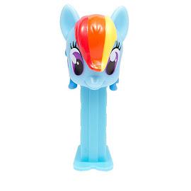MLP Mini Candy Dispenser Rainbow Dash Figure by PEZ