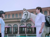 SINOPSIS The Whirlwind Girl 2 Episode 30 PART 1