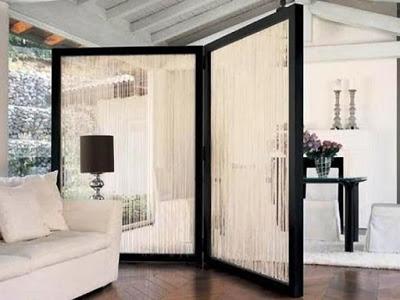 65+ ide sekat ruangan minimalis modern yang patut