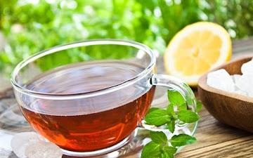 Os bebedores diários de chá podem ter corações mais saudáveis