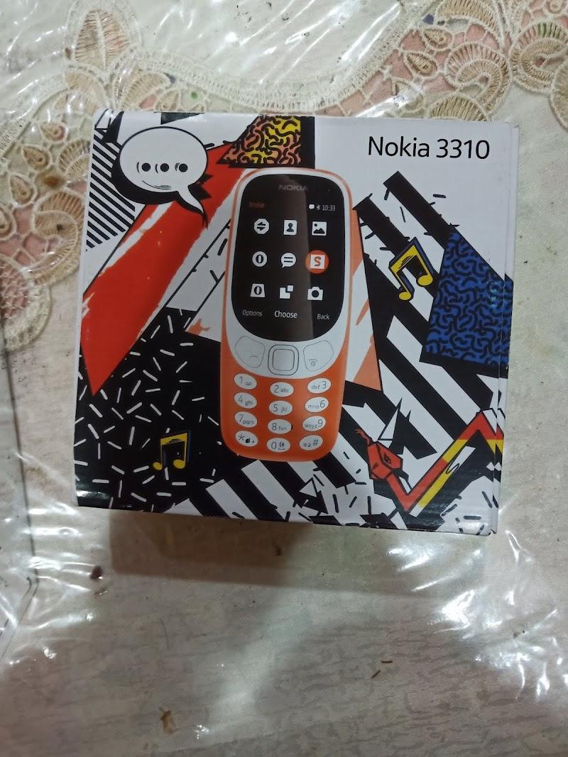 Telefon Lejen, Nokia 3310 Diberi Nafas Baharu!