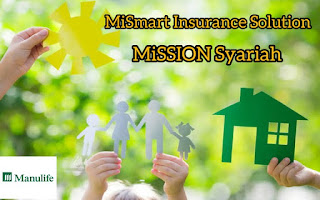 Mission syariah