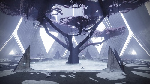 Destiny 2: Corridors of Time Full Map - Collect Bastion