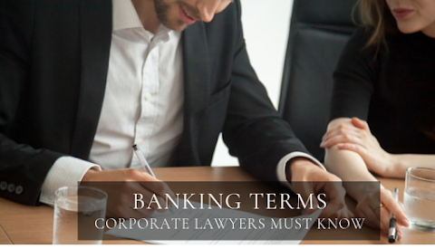 11 Banking Terms All Corporate Lawyers In India Must Know