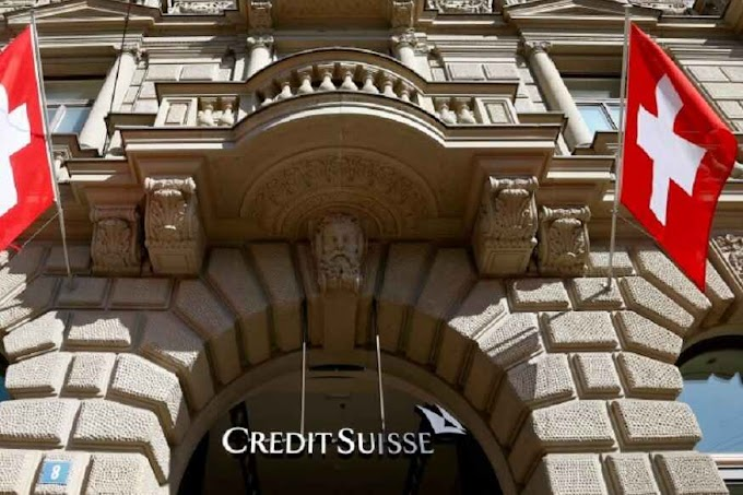 Swiss Bank Data: 1st Tranche Mostly About Closed Accounts, Enough Details to Identify Hidden Wealth