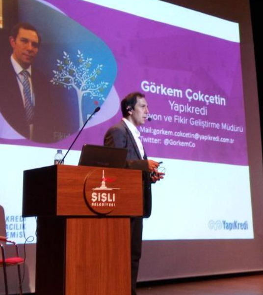 GORKEM COKCETIN   FORMER VICE PRESIDENT AND HEAD OF FINTECH ENGAGEMENT EMIRATES NBD