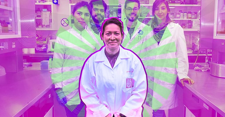 Women-Led Researcher Team In Mexico Developed A Cure for HPV, A Primary Cause Of Cancer