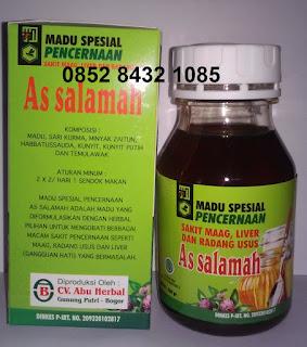 Agen jual madu spesial obat maag gangguan pencernaan & lambung