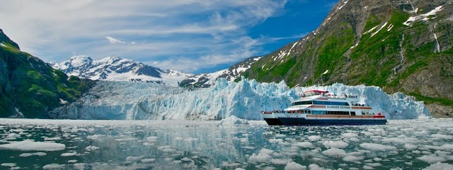 Anchorage day cruises
