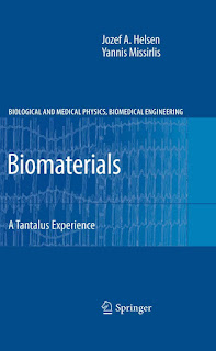 Biomaterials A Tantalus Experience