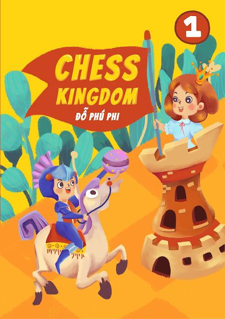 Sách cờ vua miễn phí cho bé PDF