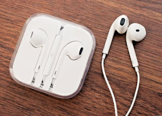 auricolari cuffie bianco iphone on tenck 33393