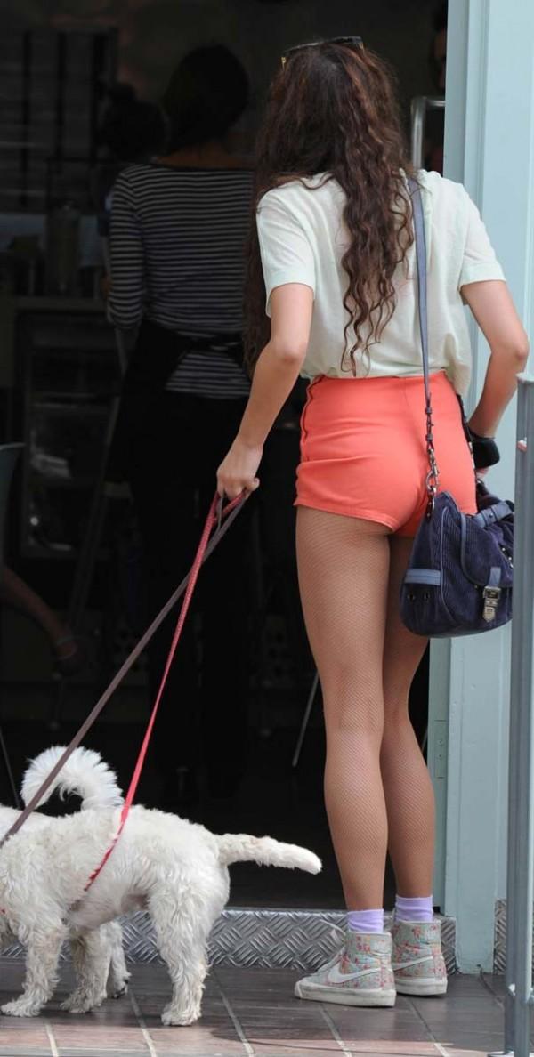 unseenimazes Eliza Doolittle Hot In Short Shorts