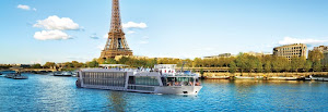 Paket River Cruise Tour Paris Perancis