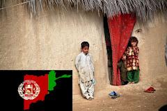 Gebet für Afghanistan