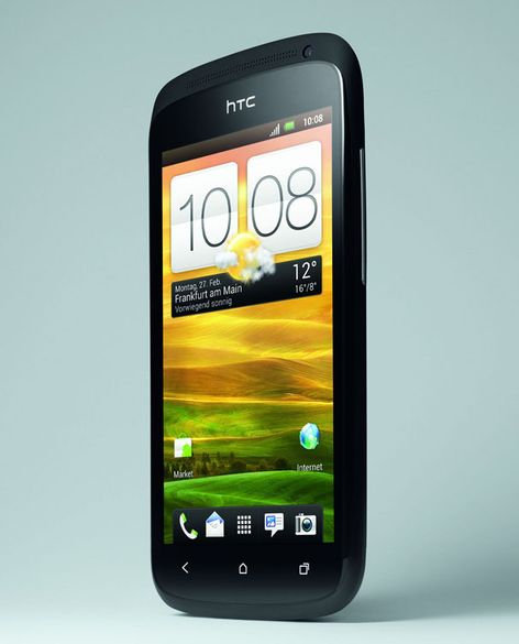 HTC, Android Smartphone, Smartphone, HTC Smartphone, HTC One S, One S, Android, Android 4.1.1
