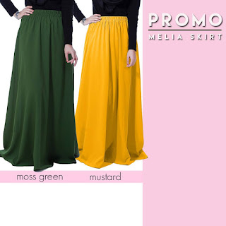 MELIA SKIRT - SOLD OUT