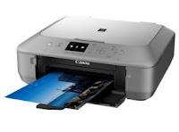 Canon PIXMA  MG5655 Printer Driver