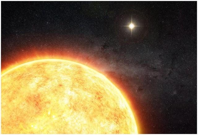 Χάρβαρντ: Δυαδικός σύντροφος του Ήλιου, το σύννεφο Oort και ο Πλανήτης Εννέα