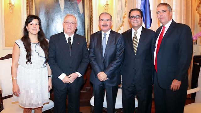 Presidente Danilo Medina envía carta de condolencias a pueblo y gobierno cubanos por fallecimiento historiador de La Habana, Eusebio Leal