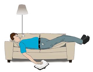 サイレント期間で ツインソウル に起こる眠気や頭痛の体調変化