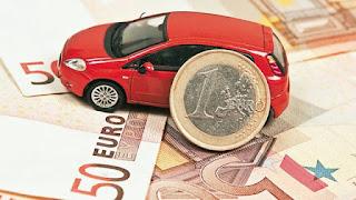 Ξεκίνησε η αποστολή των προστίμων σε 1,1 εκατ. ιδιοκτήτες ... ήρθε το πρόστιμο των 250 ευρώ για ανασφάλιστο όχημα