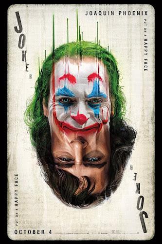 Joker (4K UHD Dual) (2019)