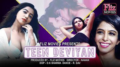 Teen Deviyan movie Wiki