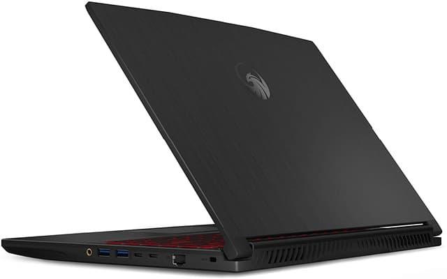 MSI Bravo 15 A4DDR-007XES: portátil gaming AMD Ryzen 7, con gráfica AMD Radeon RX5500M con pantalla FHD a 120 Hz