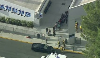 Two People Killed in California's School Custody