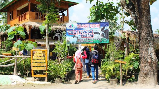 Lowongan Kerja Operational Leader PT Villa Ternak Indonesia (VTI) Cilegon