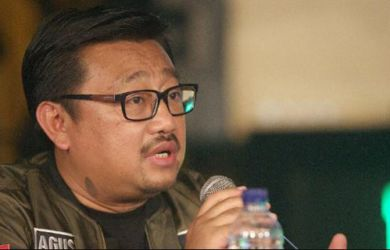 Menyerang Luhut, Said Didu Diancam Pidana, Demokrat: Buzzer Pro Istana Ini Baca Briefing Nggak?