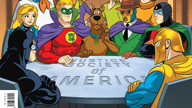 250 Scooby-Doo Digital Comics Are Now FREE For A Limited Time