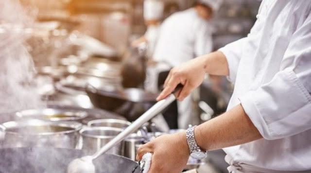 Ναύπλιο: Ξενοδοχείο ζητάει μάγειρα ή μαγείρισσα και βοηθό μάγειρα