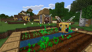 Minecraft Pocket Edition V1.16.0.61 FULL APK (MCPE 1.16.0.61 / BETA)