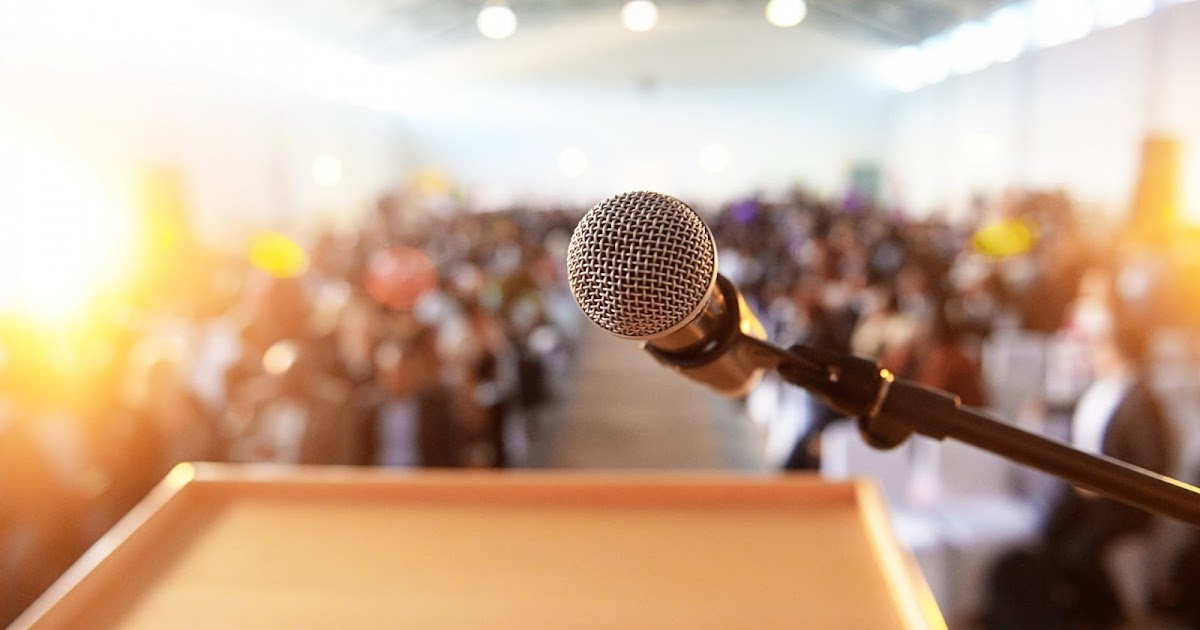 Qualities That Make a Motivational Speaker Well Accomplished