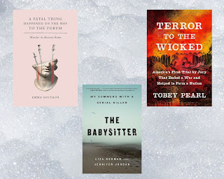 Nonfiction books to read in March
