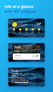 Overdrop Weather Pro