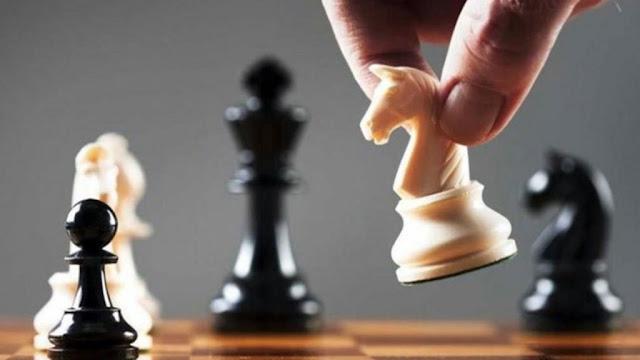 ΝΕΟ  σκάκι του Ναυτικού Ομίλου Καλαμάτας