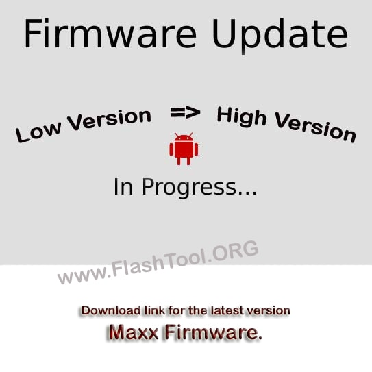 Download Maxx Stock Firmware