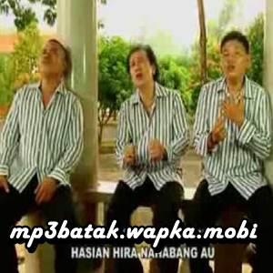 Simorangkir Trio - Parsalisian (Full Album)