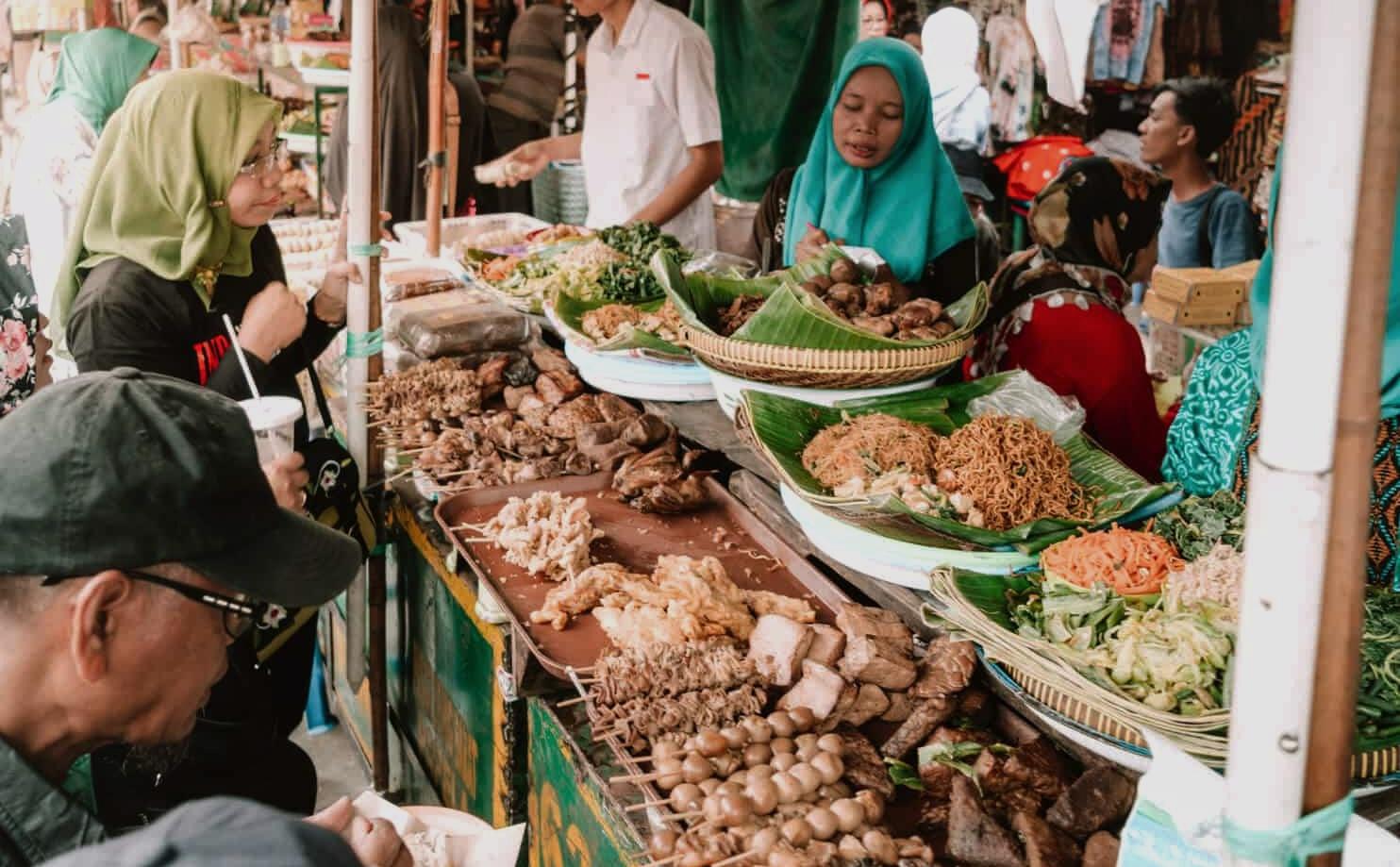 Makanan khas Jawa Timur (salt in our hair)